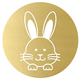 bunny icon gold version2.png