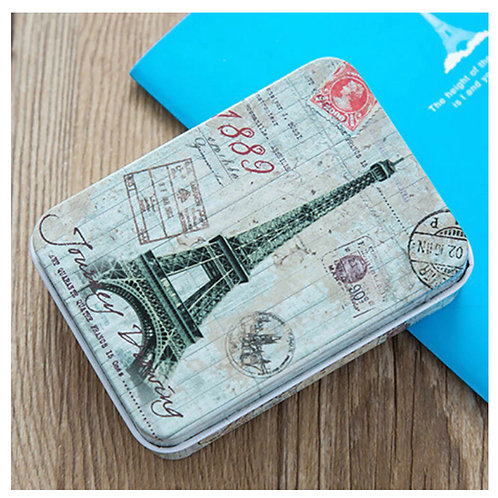 Metal Soap Tin - fits your Going Coco Bar