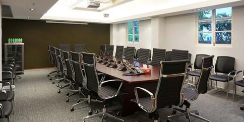 MEETING VENUES (meeting room)