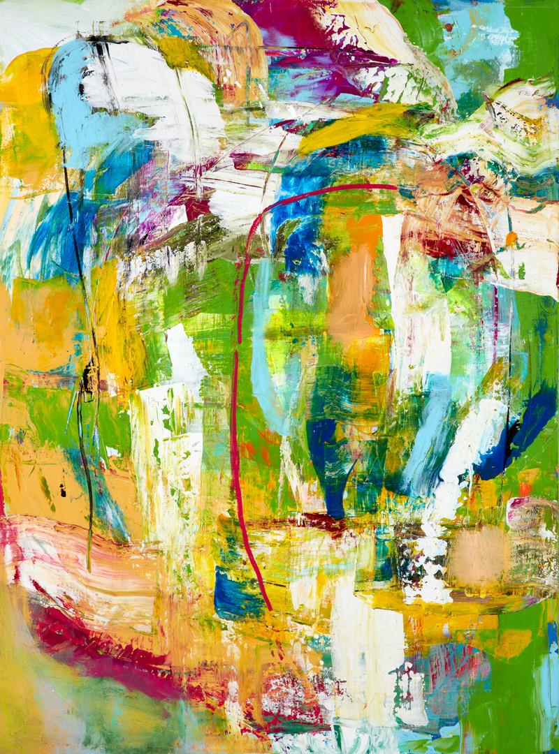 The Paris Painting