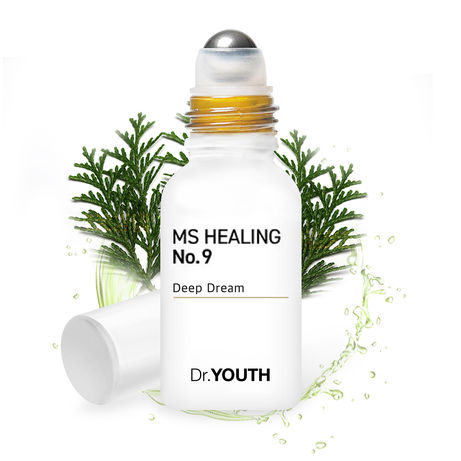 Good sleep with Dr.YOUTH No.9