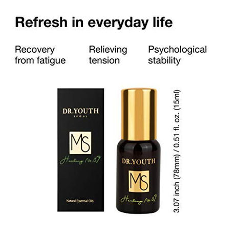 Refresh with Dr.YOUTH Aroma No.7