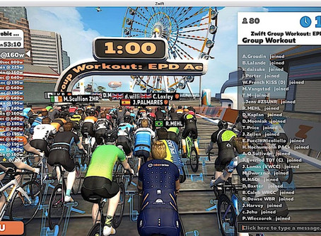 How esports are changing cycling