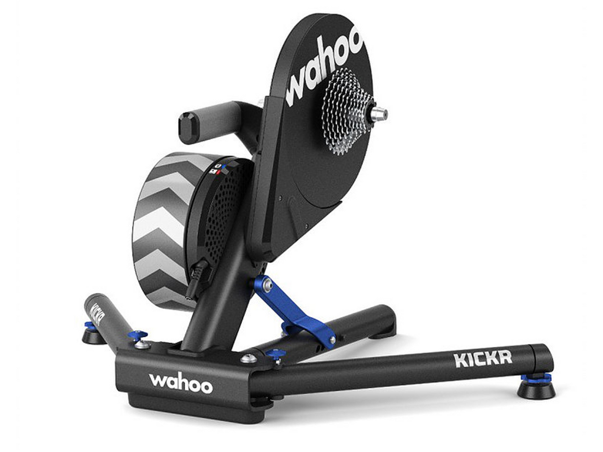 Wahoo KICKR 4 Monthly Hire