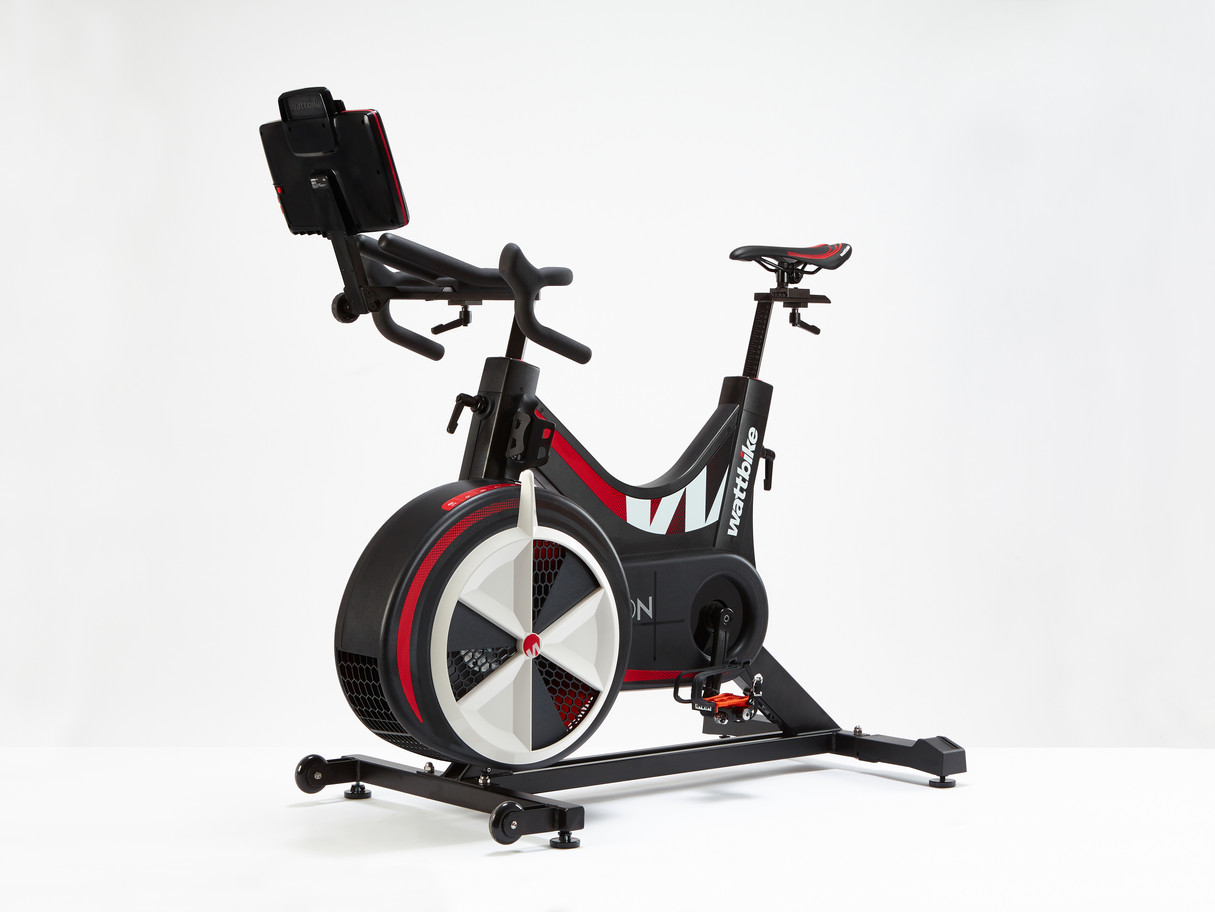 Wattbike Icon Monthly Hire