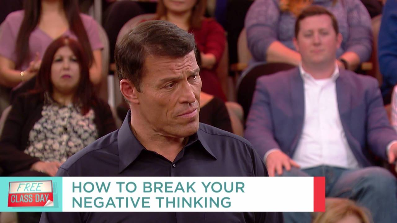 Dr. Oz Teams Up with Tony Robbins, AniYa A. and others for this special House Calls Show
