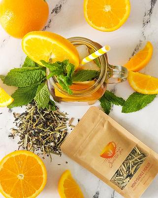 Sunrize Tea