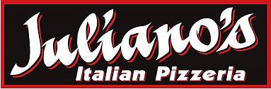 Juliano's Italian Pizzeria Logo