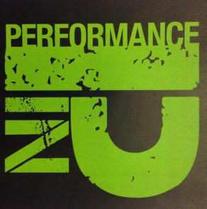 PERFORMANCE PIN