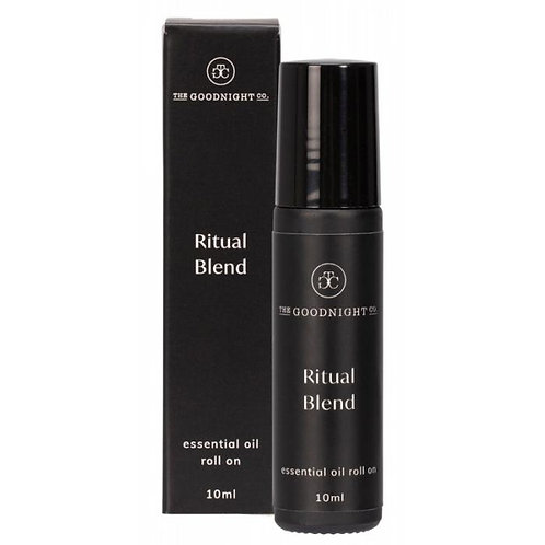 The Goodnight Co. Ritual Essential Oil Roll On