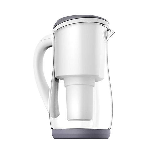 Gentoo Glass (Grey & White)