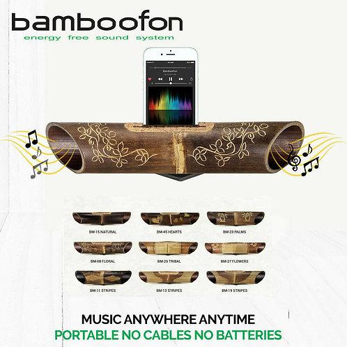 Bamboofon