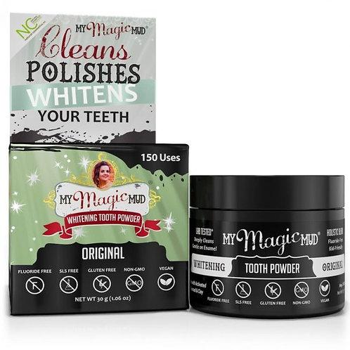 Original Charcoal Tooth Powder