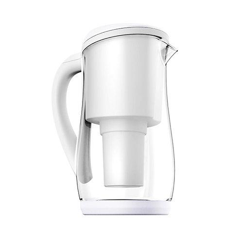 Gentoo Glass (White)