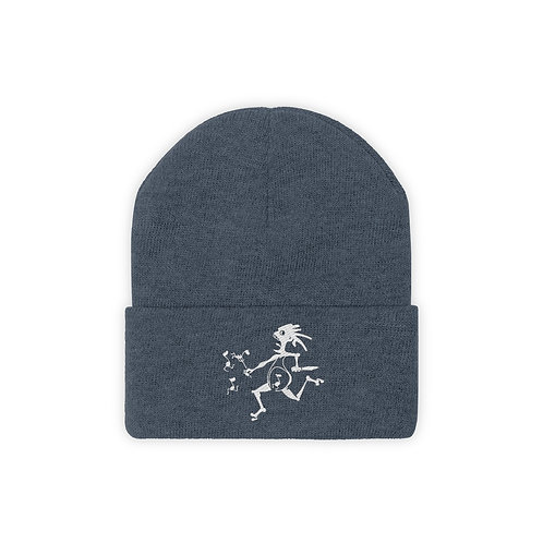 Note Eater Beanie