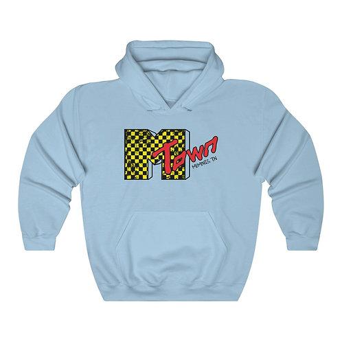 M Town Hoodie