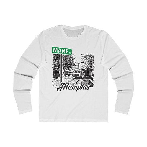Mane Street Long Sleeve