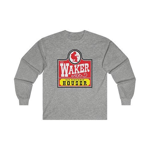 The Waker Longsleeve