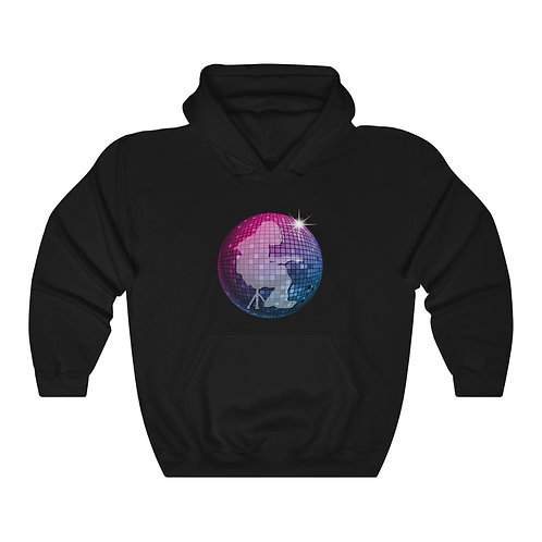 Disco Mikey Hoodie