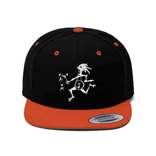 Note Eater Snapback