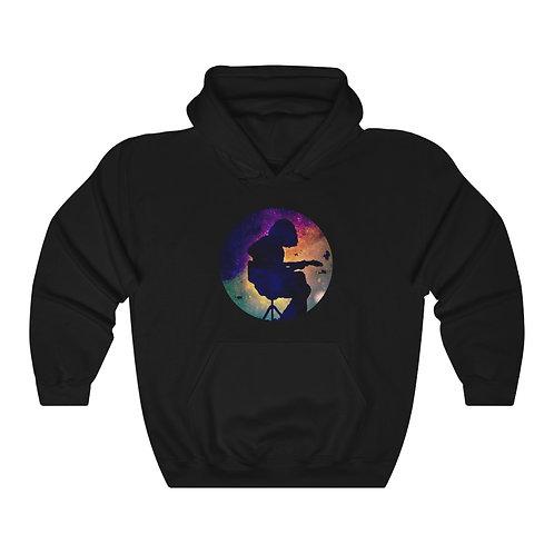 Cosmic Mikey Hoodie