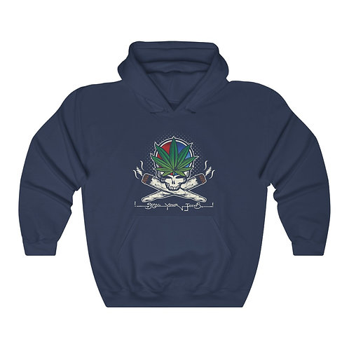 Steal Your Joints Hoodie
