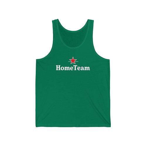Home Team Unisex Tank