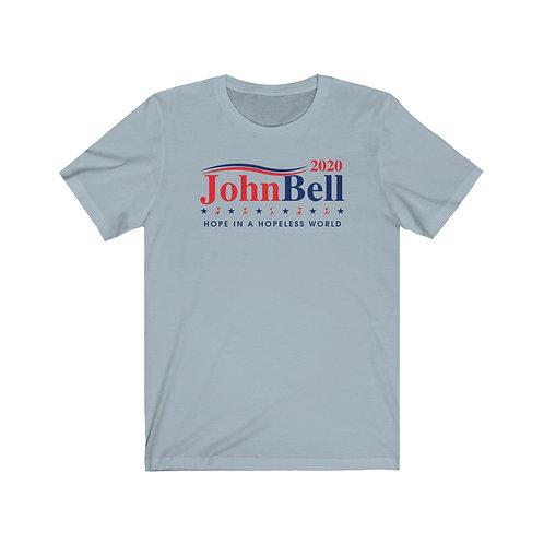 John Bell 2020