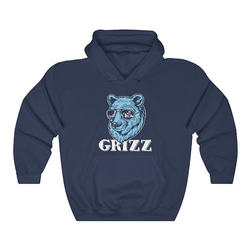 Grizz Shades Hoodie