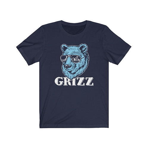 Grizz Shades II