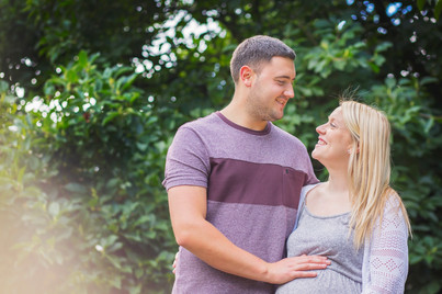 Newport Maternity photography