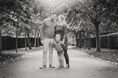 Newport Family portraits