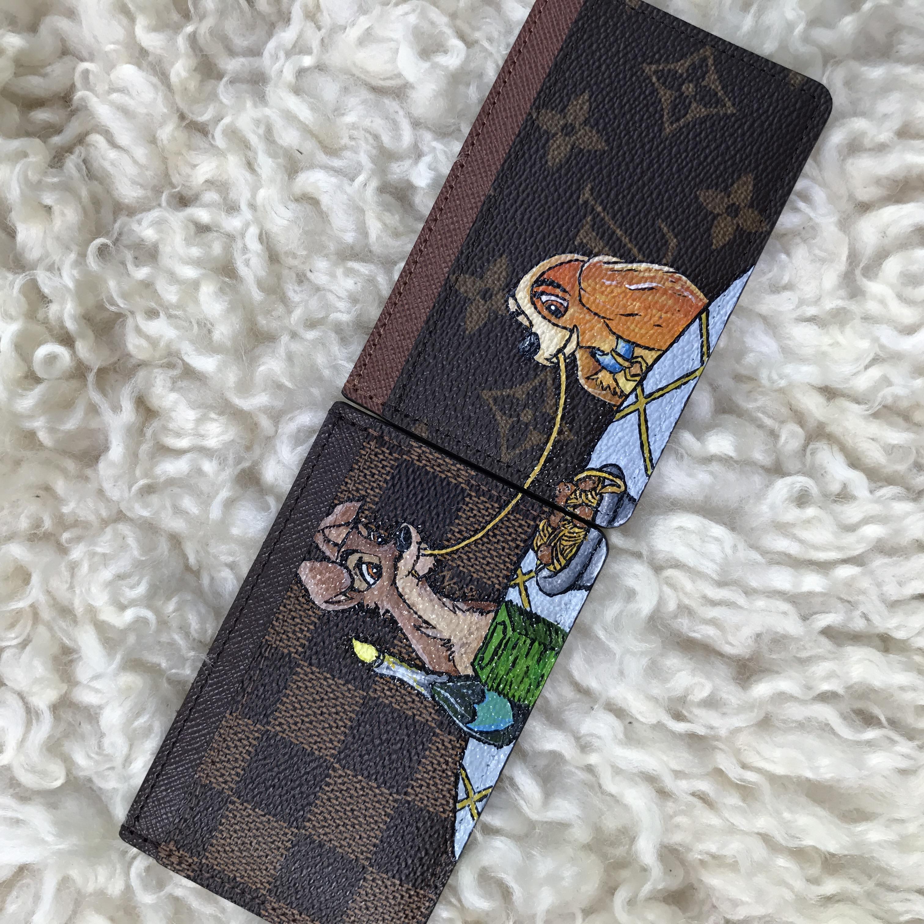 Louis Vuitton Card Holders
