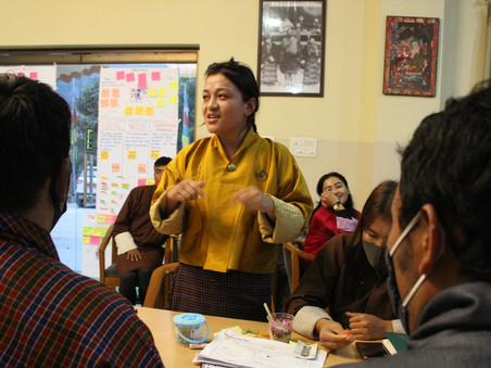 Teaching entrepreneurial skills for sustainable development