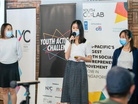 Youth Social Entrepreneurship - Some learnings for success