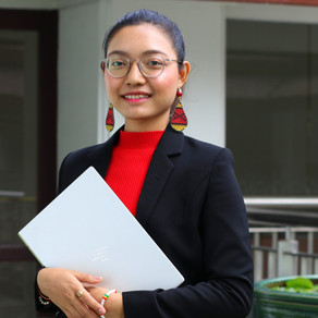 Social entrepreneurship, a pathway to leave no Indigenous person behind