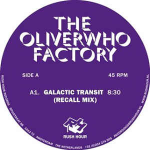 GalacticTransit