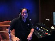 Sound Technician Job Cruise ship