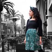 AfriNotes Fashion Shoot December 2019