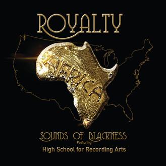 Sounds of Blackness & HSRA