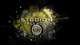 Studio 4 All Access Radio Show