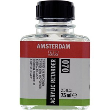 Botella de retardador para acrílico, 75 ml
