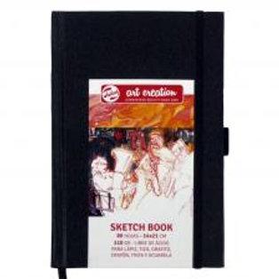 Sketch Book 14x21 cm