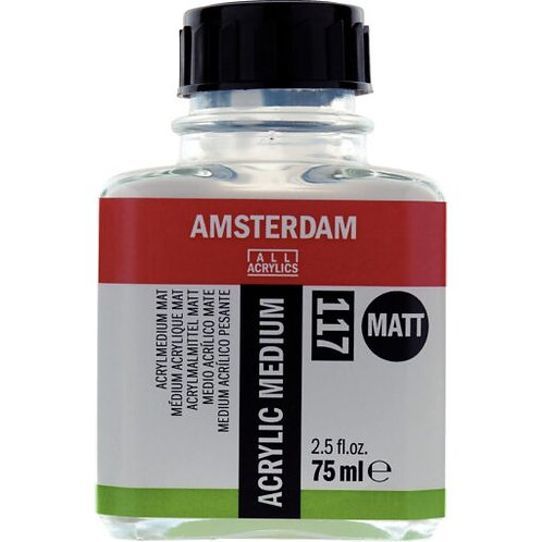 Diluyente Medium Acrilico Amterdam 75ml