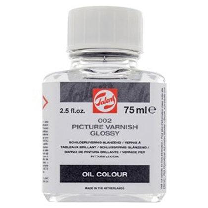 Barniz de Pintura Brillante 002 75 ml
