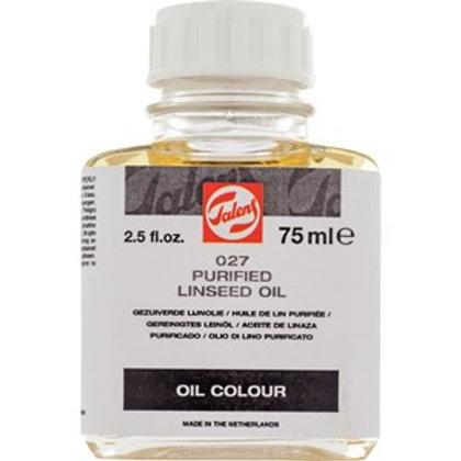 Aceite de Linaza Purificado 027 75 ml