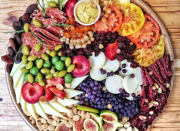 Bandeja Gourmet Clásica