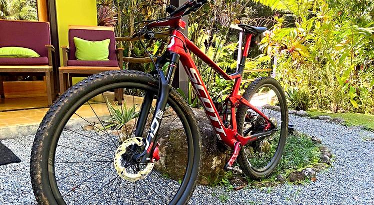 Ciclismo - Biking