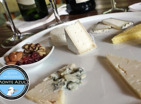 La diferencia entre el queso artesanal y el de producción en masa