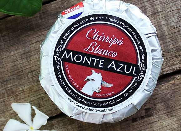 Chirripó Blanco